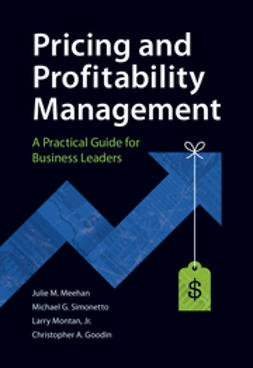 Meehan, Julie - Pricing and Profitability Management: A Practical Guide for Business Leaders, ebook