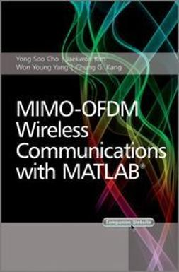 Cho, Yong Soo - MIMO-OFDM Wireless Communications with MATLAB<sup>®</sup>, ebook