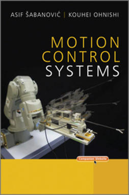 Ohnishi, Kouhei - Motion Control Systems, ebook