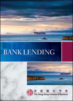 UNKNOWN - Bank Lending, e-bok