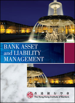 - Bank Asset and Liability Management, e-kirja
