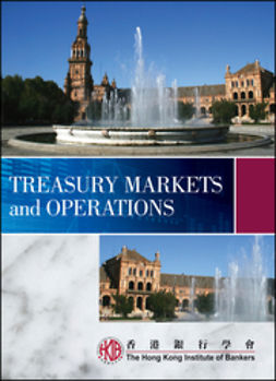 - Treasury Markets and Operations, ebook