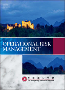 - Operational Risk Management, ebook