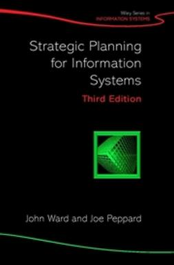 Peppard, Joe - Strategic Planning for Information Systems, e-kirja