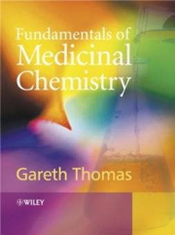 Thomas, Gareth - Fundamentals of Medicinal Chemistry, ebook