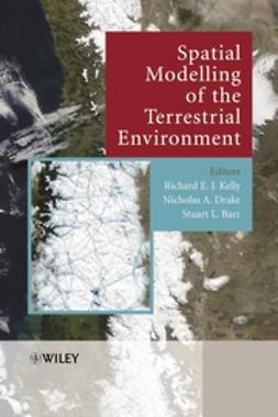 Barr, Stuart L. - Spatial Modelling of the Terrestrial Environment, ebook