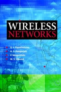 Nicopolitidis, P. - Wireless Networks, ebook