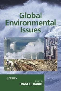 Harris, Frances - Global Environmental Issues, ebook