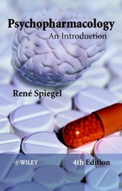 Spiegel, René - Psychopharmacology: An Introduction, ebook