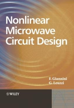 Giannini, Franco - Non-linear Microwave Circuit Design, ebook