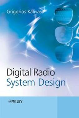 Kalivas, Grigorios - Digital Radio System Design, ebook