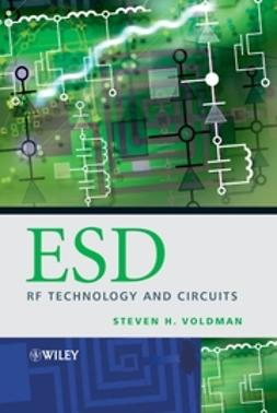 Voldman, Steven H. - ESD: RF Technology and Circuits, e-bok