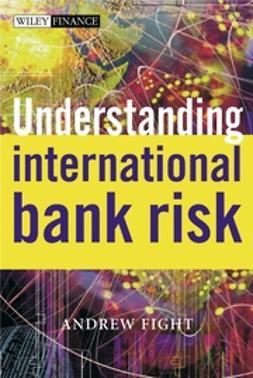 Fight, Andrew - Understanding International Bank Risk, ebook