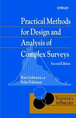 Lehtonen, Risto - Practical Methods for Design and Analysis of Complex Surveys, e-kirja