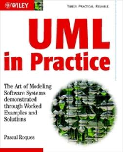 Roques, Pascal - UML in Practice: The Art of Modeling Software Systems Demonstrated through Worked Examples and Solutions, ebook