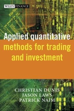 Dunis, Christian L. - Applied Quantitative Methods for Trading and Investment, ebook