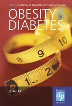 Barnett, Tony - Obesity and Diabetes, ebook