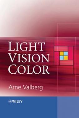 Valberg, Arne - Light Vision Color, ebook