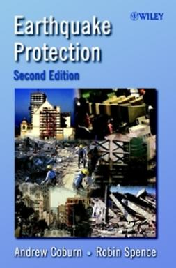 Coburn, Andrew - Earthquake Protection, ebook