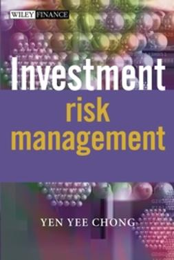 Chong, Yen Yee - Investment Risk Management, ebook