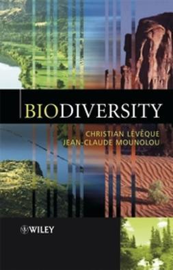 Lévêque, Christian - Biodiversity, e-bok