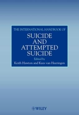 Hawton, Keith - The International Handbook of Suicide and Attempted Suicide, e-kirja