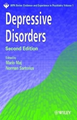 Maj, Mario - Depressive Disorders, ebook