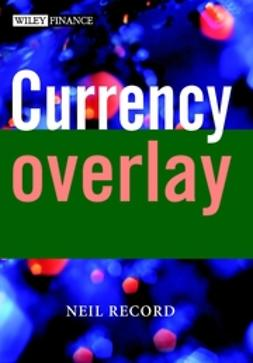 Record, Neil - Currency Overlay, ebook