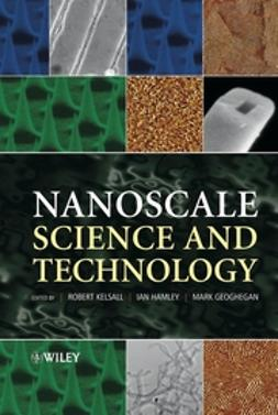 Geoghegan, Mark - Nanoscale Science and Technology, ebook