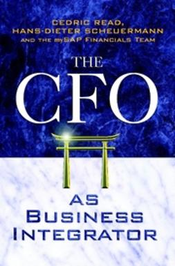 Read, Cedric - The CFO as Business Integrator, ebook