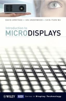 Armitage, David - Introduction to Microdisplays, ebook