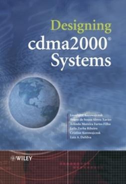Korowajczuk, Leonhard - Designing cdma2000 Systems, ebook