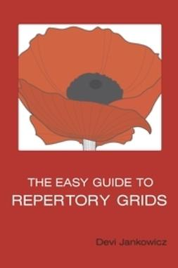 Jankowicz, Devi - The Easy Guide to Repertory Grids, e-kirja