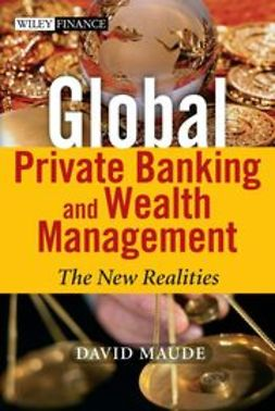 Maude, David - Global Private Banking and Wealth Management: The New Realities, ebook