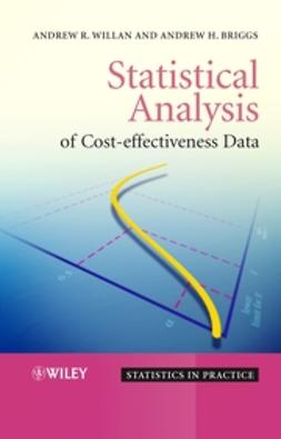 Briggs, Andrew H. - Statistical Analysis of Cost-Effectiveness Data, ebook
