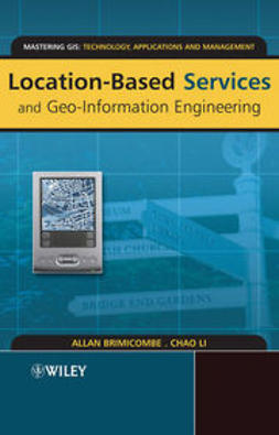 Brimicombe, Allan - Location-Based Services and Geo-Information Engineering, ebook