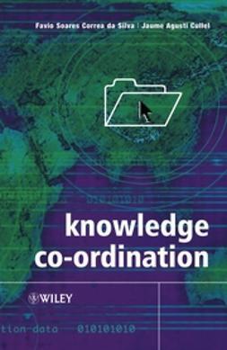 Agustí-Cullell, Jaume - Knowledge Coordination, ebook