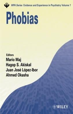 Maj, Mario - Phobias, ebook