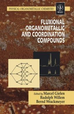 Gielen, Marcel - Fluxional Organometallic and Coordination Compounds, e-kirja