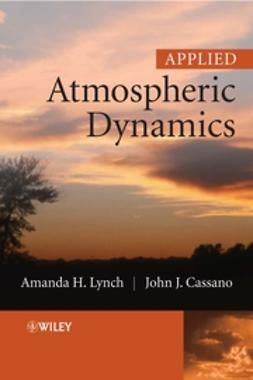 Cassano, John J. - Applied Atmospheric Dynamics, ebook