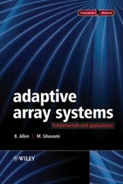 Allen, Ben - Adaptive Array Systems: Fundamentals and Applications, e-kirja