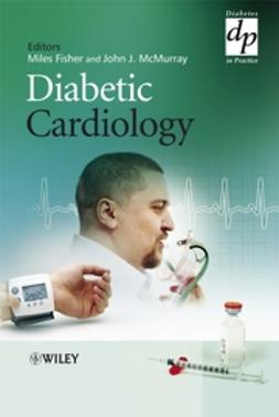 Fisher, Miles - Diabetic Cardiology, ebook
