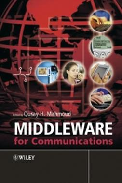 Mahmoud, Qusay - Middleware for Communications, e-kirja