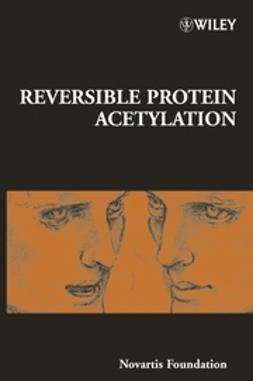 Foundation, Novartis - Reversible Protein Acetylation, ebook