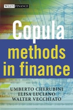 Cherubini, Umberto - Copula Methods in Finance, ebook