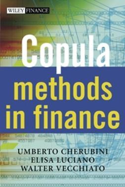 Cherubini, Umberto - Copula Methods in Finance, ebook