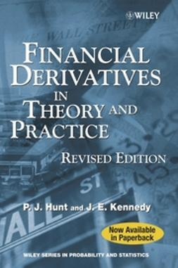Hunt, Philip - Financial Derivatives in Theory and Practice, e-kirja