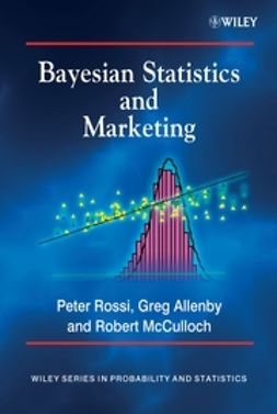 Allenby, Greg M. - Bayesian Statistics and Marketing, ebook