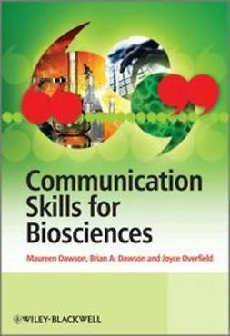 Dawson, Brian - Communication Skills for Biosciences, ebook