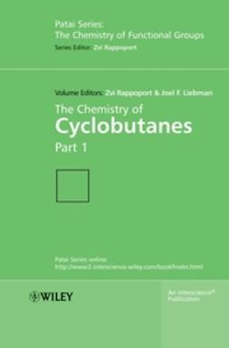 Liebman, Joel F. - The Chemistry of Cyclobutanes, ebook